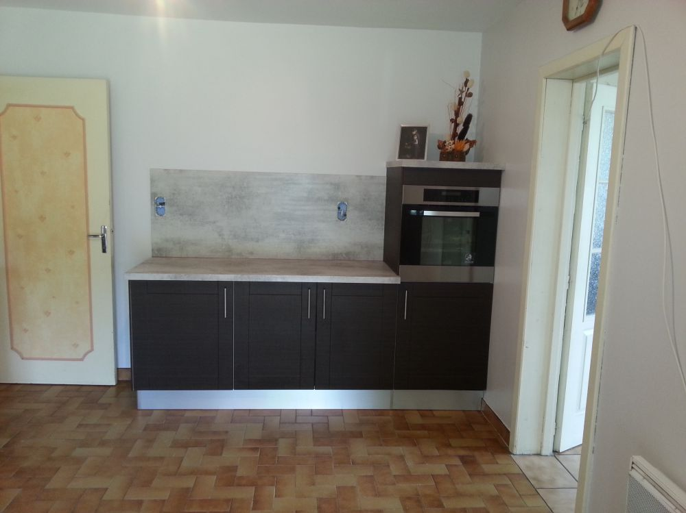 cuisine cuisines sur mesure nos r alisations galeries le doc du meuble. Black Bedroom Furniture Sets. Home Design Ideas